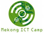 Mekong ICT Camp logo